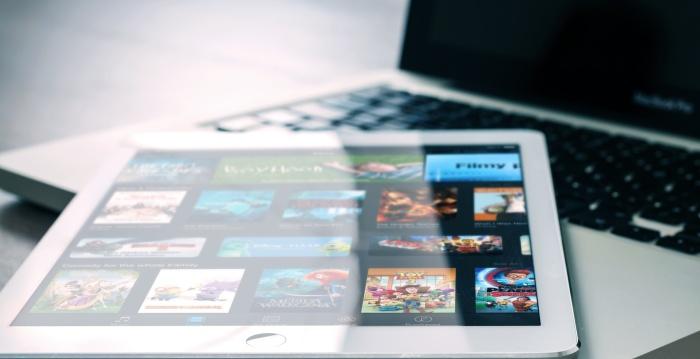 Digitaler Uni-Alltag