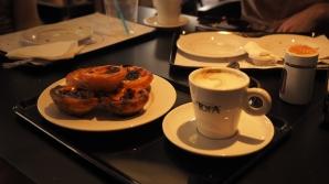 Pastel de Nata @ Pasteleria de St Antonio