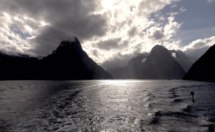 NZ1 – Queenstown